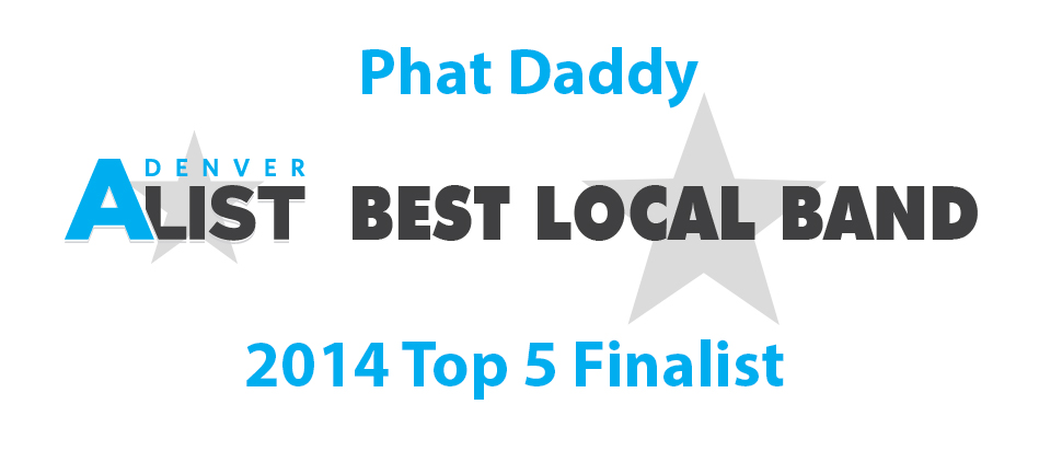 Click to see the 2014 Best Local Band winners on the Denver A List!